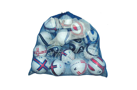 Patrick Mesh Ball Carry Bag | Blitzsports.com.au