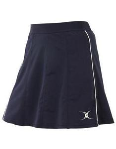 Gilbert Ladies Radius Skirt | Blitzsports.com.au