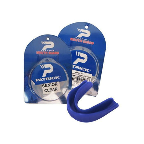 Patrick Mouth Guard | blitzsports.com.au