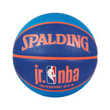 Spalding NBA Size 5 Junior Outdoor Basketball | blitzsports.com.au