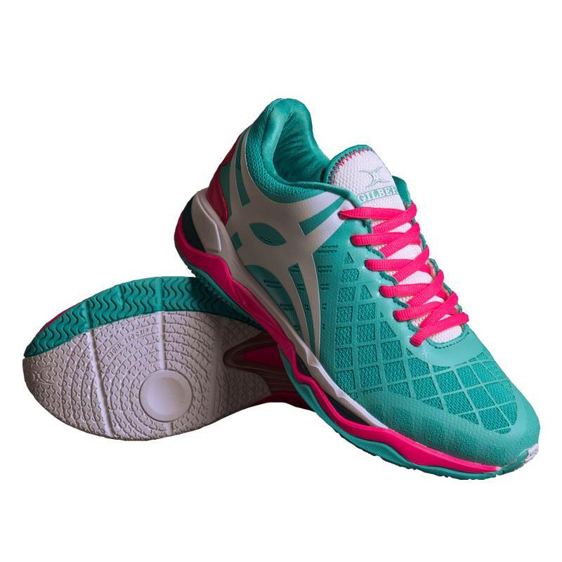 Gilbert Synergie Pro Netball Shoes