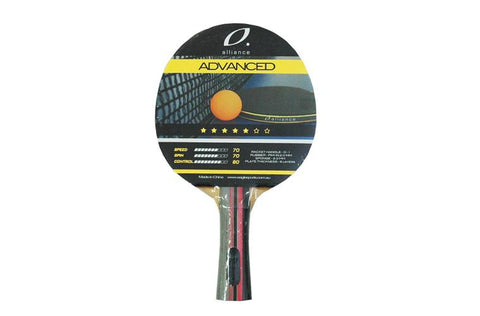 Alliance Eclipse 5 Star Table Tennis Bat