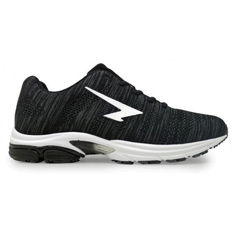 SFIDA Black Transfuse Men's Shoes | blitzsports.com.au