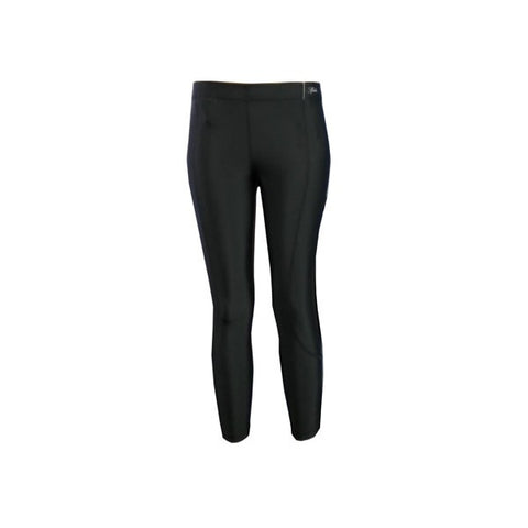 SFIDA Ladies Full Length Compression Tights (Black) | blitzsports.com.au