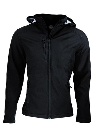 Palmyra Rebels Soft Shell Jacket | blitzsports.com.au
