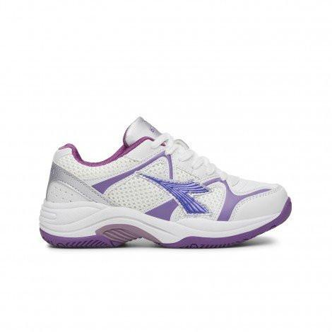 Diadora Miss Match Girls Netball Shoes | Blitzsports.com.au