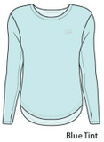 SFIDA Jayne Ladies Long Sleeve Top | Blitzsports.com.au