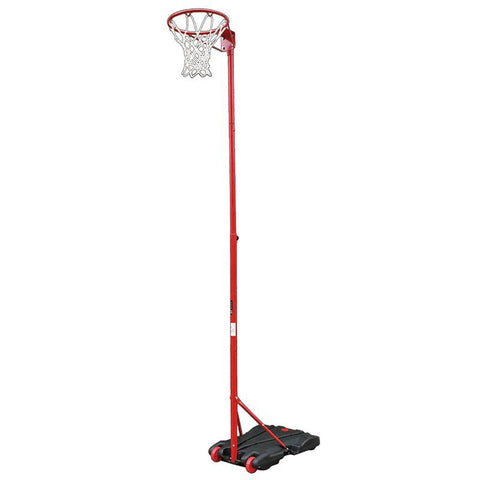Alliance Deluxe Netball Stand