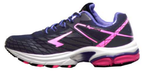 SFIDA Pursuit 2 Girls Sports Shoes | blitzsports.com.au