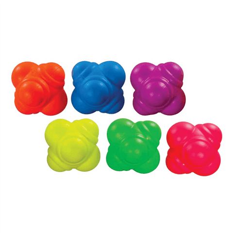 Hart Sport Neon Reaction Ball Set | Blitzsports.com.au