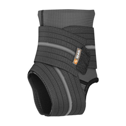 Shock Doctor Ankle Sleeve With Compression Wrap Support | blitzsports.com.au