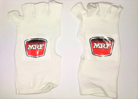 MRF Cut Finger Batting Inner Gloves | blitzsports.com.au