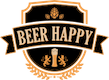 Logo Beer Happy Club Club Cervecero