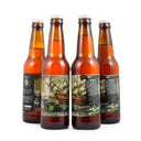 4 PACK - Cerveza Importada - Beer Happy - GRAN IMPERIAL DOBLE IPA - 355 ML - 8,7°