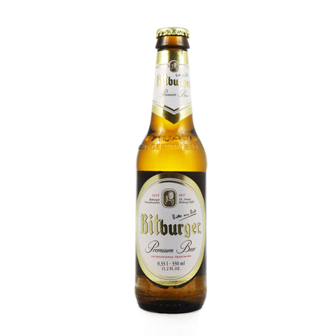 BITBURGER - PREMIUM BEER - 330 ML - 4,8°