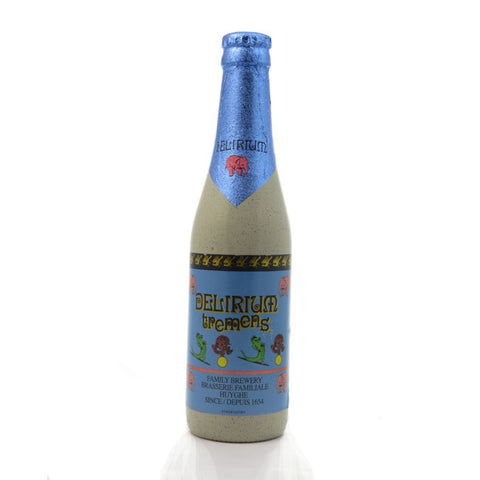 DELIRIUM TREMENS - 330 ML - 8.5°