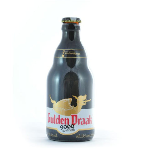 GULDEN DRAAK 9000 QUADRUPLE - 330 ML - 10.5°