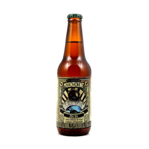 MOONSHINE - ZIPA IPA - 330 ML - 6°