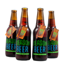 4 PACK - SEASON BEER - OTOÑO - Artesanales - Colombianas - beer happy Club