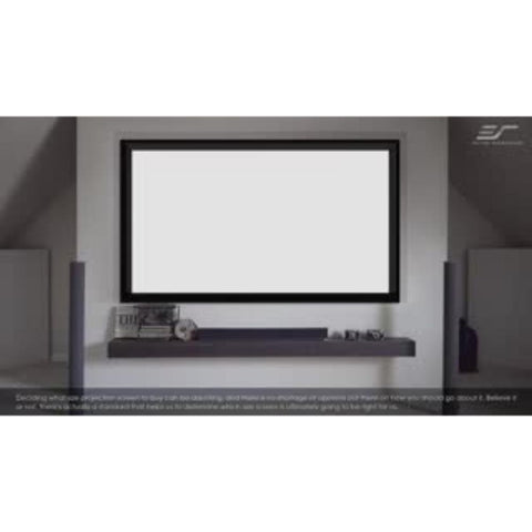 Elite Screens ezFrame Plus B