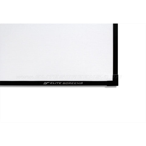 Image of Elite Screens Aeon Series CineWhite® - Edge Free Projector Screen
