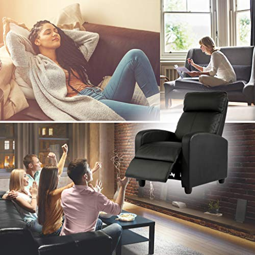 Home Theater Reclining Chair