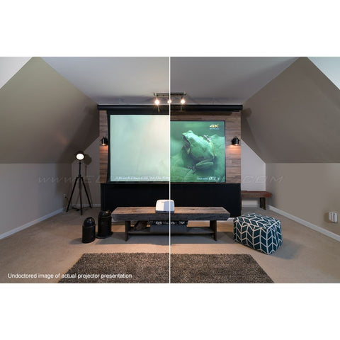Elite Screens Aeon CLR® - Short Throw Projector Screen