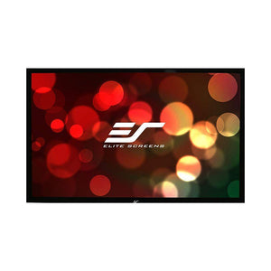 Elite Screens ezFrame AcousticPro 1080P3
