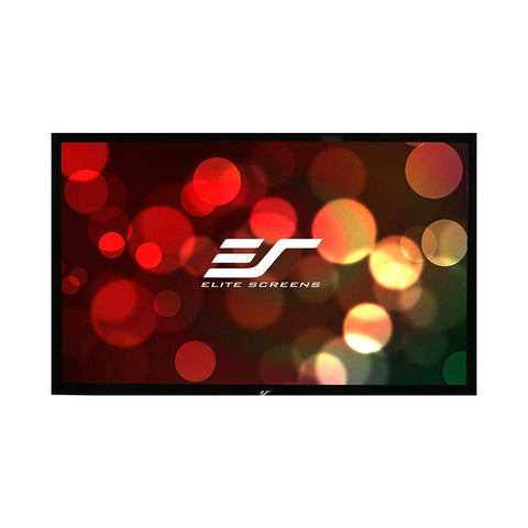 Image of Elite Screens ezFrame AcousticPro 1080P3