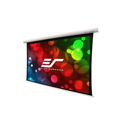 Elite Screens CineTension2 WraithVeil Dual™ Series - Electric Screens