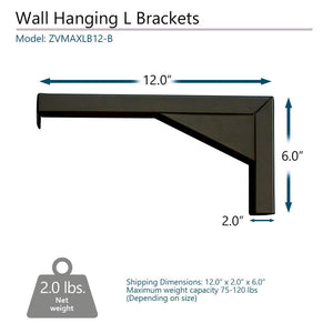 Elite Screens Universal Projector Brackets