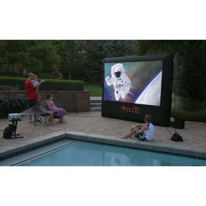Open Air Cinema Home Screen (9Ft.)