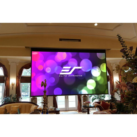 Elite Screens Evanesce Plus B Series- Electric Screens