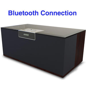 Boytone 100-watts Wireless Bluetooth Premium Hifi Home Stereo Theater System