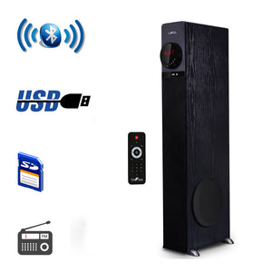 Befree Super Powerfull  Bluetooth  Tower Speaker With Dock