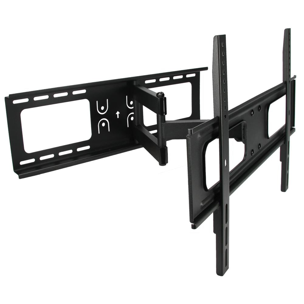 Megamounts Full Motion Wall Mount For 32 Inch - 70 Inch Displays