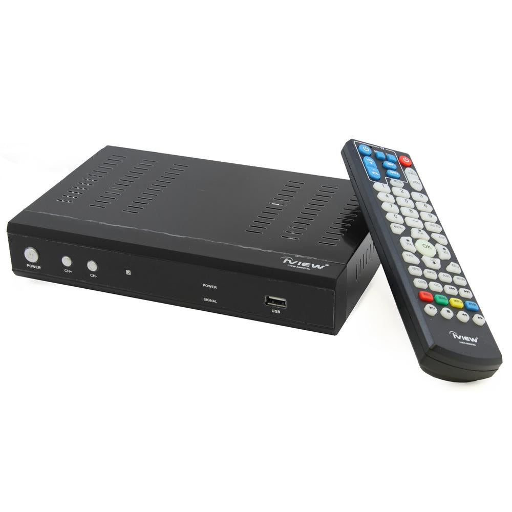 Multi-function Digital Converter Box