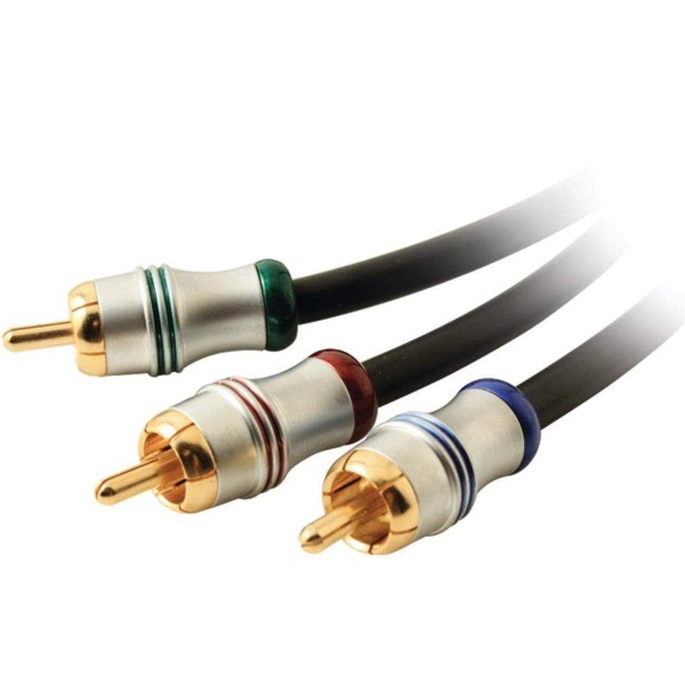 Mywerkz 700 Series Component Video Cable (2m)