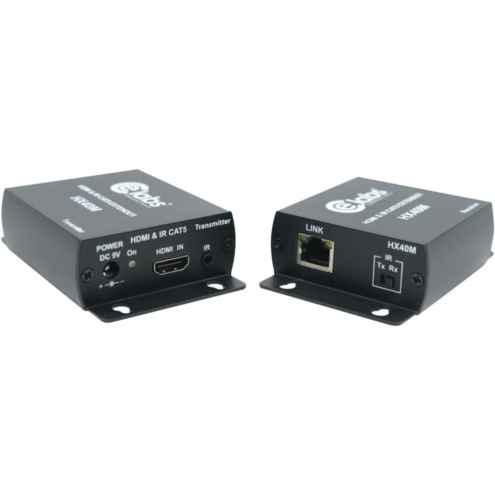 CE Labs HDMI Cat-6 Extender Kit
