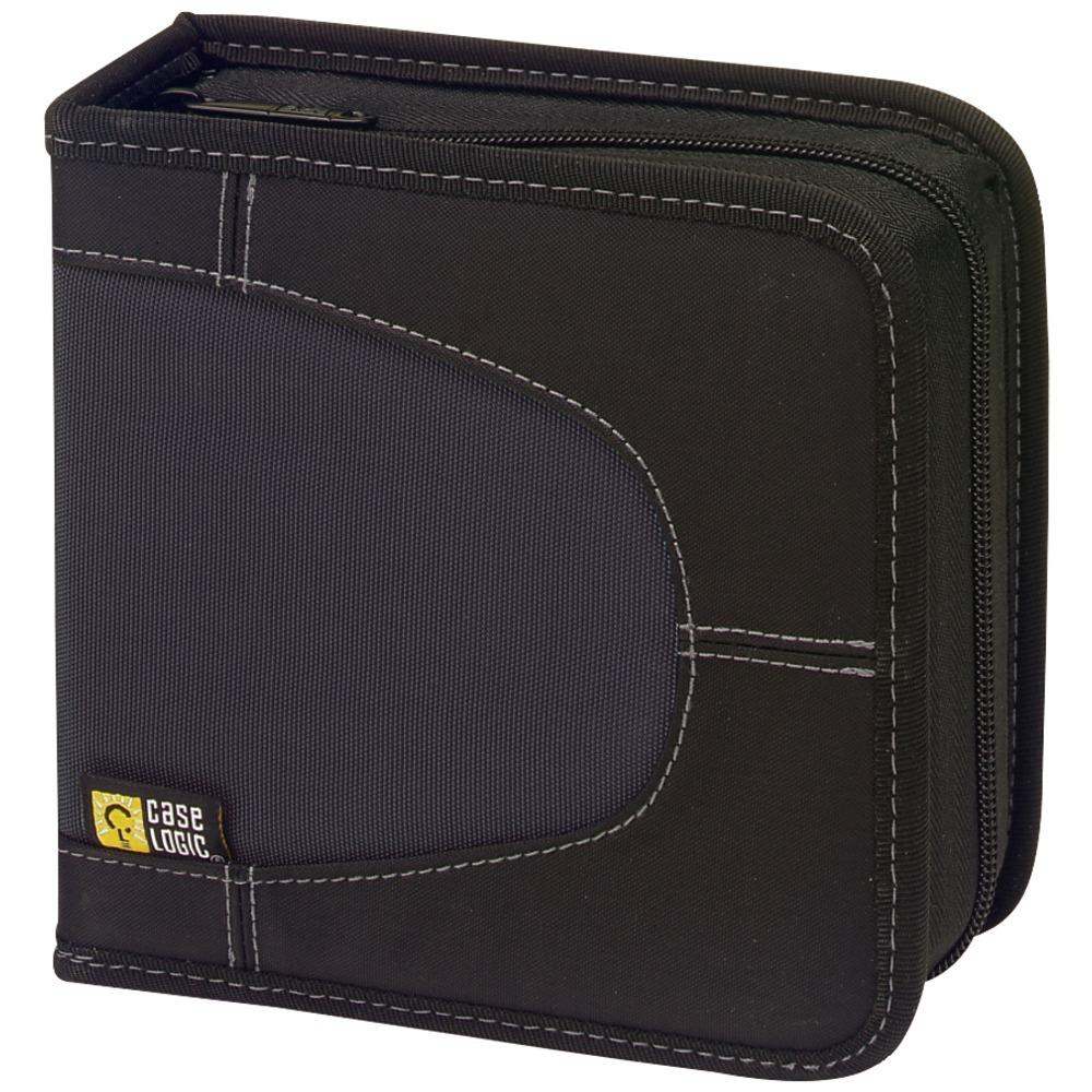 Case Logic Nylon Cd Wallets (32 Disc)