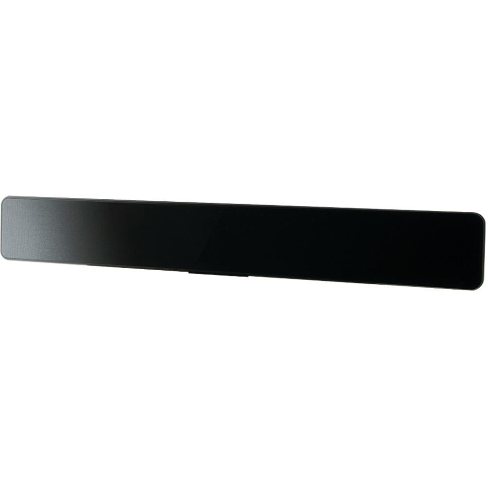 Ge 33691 Slim-profile Pro Bar Amplified Indoor Antenna