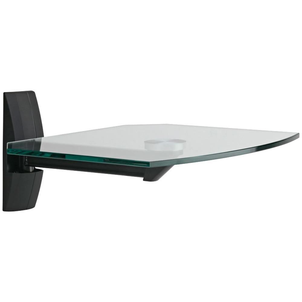 Omnimount Glass Wall Shelf