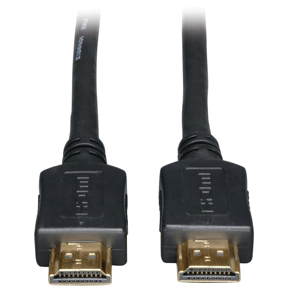 Tripp Lite High-speed Hdmi Cable (6ft)
