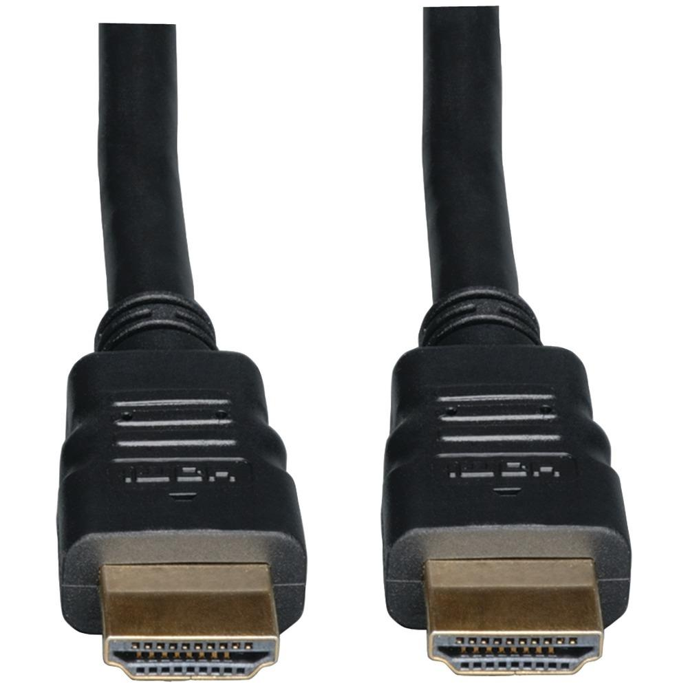 Tripp Lite High-speed Hdmi Cable With Ethernet (20ft)