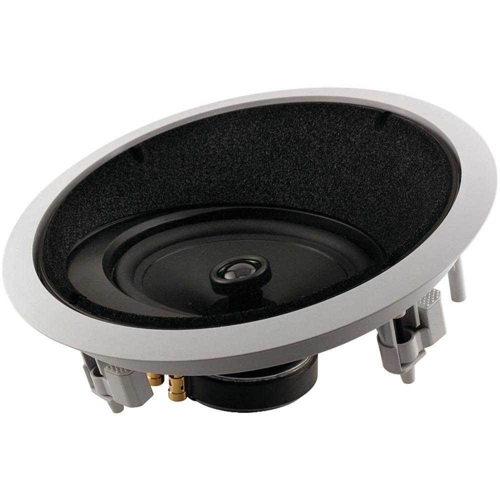 ArchiTech 2-Way Round Angled In-Ceiling LCR Loudspeaker