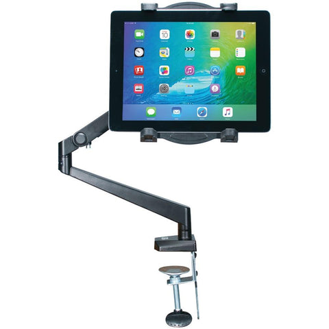 Cta Digital Ipad And Tablet Tabletop Arm Mount Ctapadtam