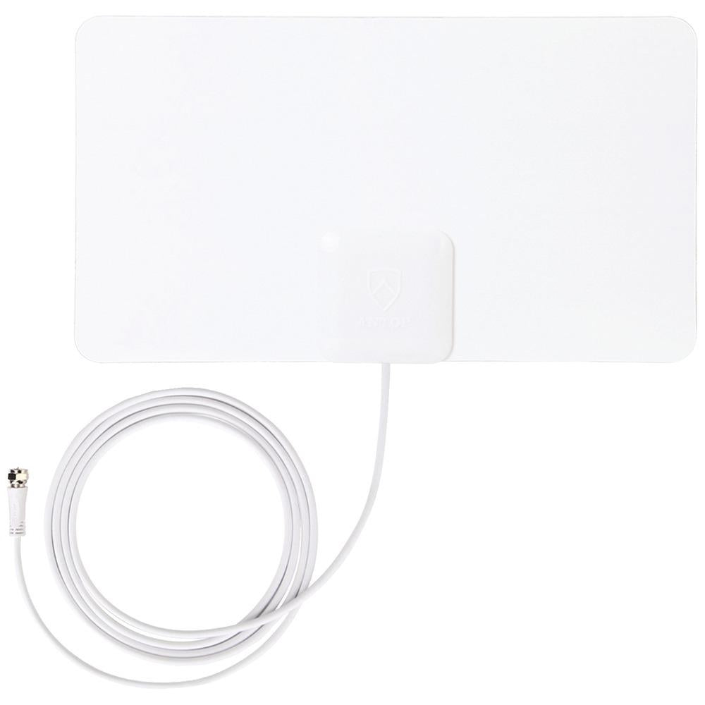 Antop Antenna Inc Paper-thin Indoor Hdtv Antenna Antat103