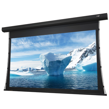 Elunevision Reference Studio 4K Motorized Tab Tensioned - 1.0 Gain
