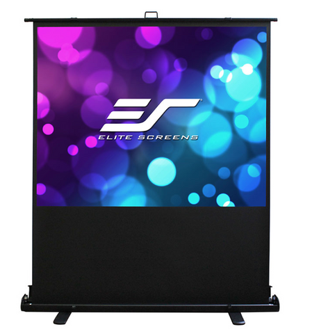 Image of Elite Screens ezCinema 2 Series - Portable Projector Screens