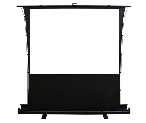 Image of Elite Screens ezCinema Tab-Tension Series - Portable Projector Screens